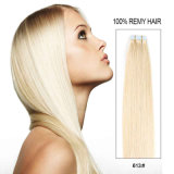 Best Qaulity Tape Hair Extension Cheap Human Hair Tape in Hair Extension