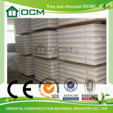Fire Rated Prefabricated Interior Sandwich Wall Panels