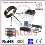 0cr27al7mo2 Alloy Material Electric Heating Resistance Flat