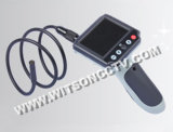 Witson New Mini Waterproof Endoscope Borescope Snake Inspection Camera with DVR, 9.8mm High Definition Camera (W3-CMP3813DX)