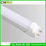 IP44 IP Rating and Pure White T8 LED Tube Light