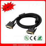 High Quality DVI Cable 7p+5c
