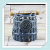 Oil Burner Mini Promotion Item Green & Blue