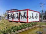 Portable Cabin for Labor Camp/Hotel/Office/Accommodation