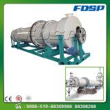 High Efficient Triple Barrel Revolving Dryer