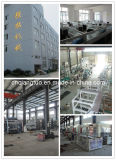 HDPE. LDPE Film Blowing Machine (Sj-50/55/65)