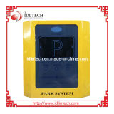 Affordable Contactless RFID Card Reader