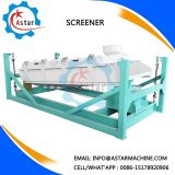 Industrial Use Rotary Vibrating Screener for Sale