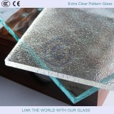 3.2mm Tempered Glass for Solar Glass