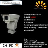 Fog Penetration Security CCTV Infrared Long Range Detect Surveillance Seaside Use Camera
