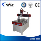 Small Wood Alumnium CNC Engraving Machine Ck6090