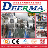 WPC Decking Machine/Extrusion Machine Line