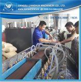 CE/ISO/SGS Wood Plastic Compound WPC Production Line
