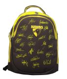 Signature Football Team Backpack (YSBP00-0100)