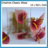 Mistlite, Moru, Bamboo, Flora, Karatachi, Baroque, Flame Pattern Glass