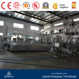 Automatic 6000bph Water Filling Plant