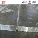 High Quality Aluminium Metal Fabrication