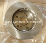Car Brake System OE No. 435120k010 Brake Disc for Toyota Hilux Pickup (PJCBD035)