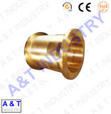 ISO9001 High Quality Manufacturer Brass Precision Casting Part