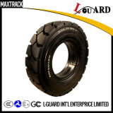 Forklift Solid Tires Solid Tyre Industrial Tyres 7.50-16