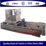 Semi Aluminum Alloy Landing Barge 1000