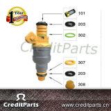 Universal Bosch Fuel Injector Repair Kits with O Ring / Filter / Cap Kits (CF-001)