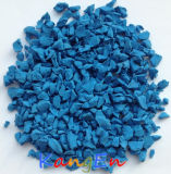 EPDM Granules (K07 Sky Blue)