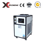 Energy Saving Lot Air Cooled Chiller Unit