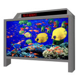 46'' Outdoor Digital Signage High Britghness Outdoor Advertising Player, (ZX460H-L01SQ)
