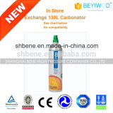 1L Aluminum CO2 Cylinder for Beverage
