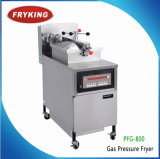 Wholesale Vacuum Electric Chicken Pressure Fryer