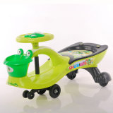 Hot Selling Kids Ride on Swing Car for Baby Wholesale