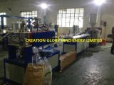 Leading Extrusion Technology Plastic Extruder for Making ABS Profile
