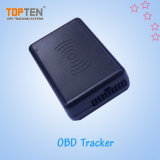 OBD II/OBD 2 GPS Car Tracker +Car Alarm with Car Remote Starter (WL)