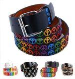 Fashion Peace Stud Belt (PB103)