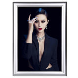 25mm Colorful Openable Aluminum Picture Poster Frame