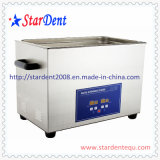30L Stainless Steel Digital Tabletop Ultrasonic Cleaner of Deantal Instrument