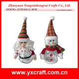 Christmas Decoration (ZY15Y165-1-2) Christmas Candy Gift Packing
