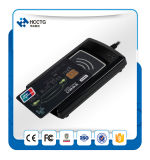 3 in 1dualboost USB Smart Contact and Contactless Card Reader with Sam Slot (ACR1281U-C1)