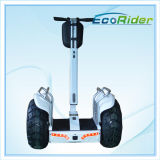 Electric Chariot Ecorider Adult 2 Wheel Self Balancing Electric Vehicle