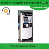 LCD Touch Screen Self Service Library Kiosk for Library Hall