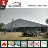 White Roof Covers and White Sidewalls with Glass Walls for Hot Sales