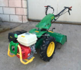 Acecowboy 330 Gasoline 9HP Farm Tractor with 65cm Tiller