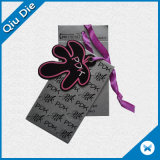 A Set for Tag for Fashionable Design Clothing Fabric