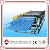PVC Corrugated Roof Board Production Line