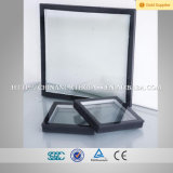 Low E Insulating Clear Buliding Glass