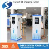 Electric Vehicle Charging Stations for EV