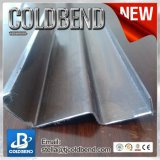 Steel Door Frame Profile/Cold Rolled Z Steel Purlin Galvanized Profile (factory)
