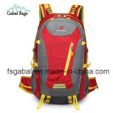 Waterproof Nylon Rucksack Backpack for Outdoor Hiking, Travelling