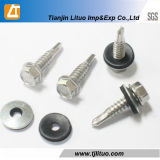 Hex Head Roofing Screw/Hex Head Self Drilling Screw